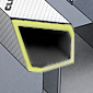CLIMAVER® Self-Supporting Duct Systems